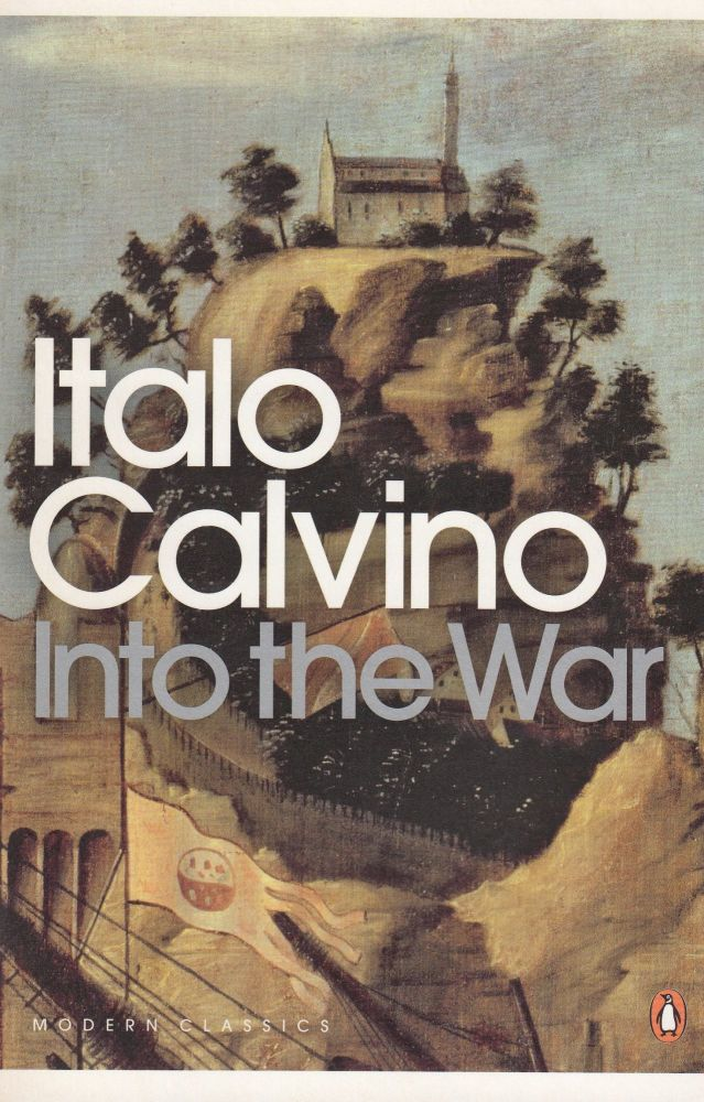 Into the War. Italo Calvino.