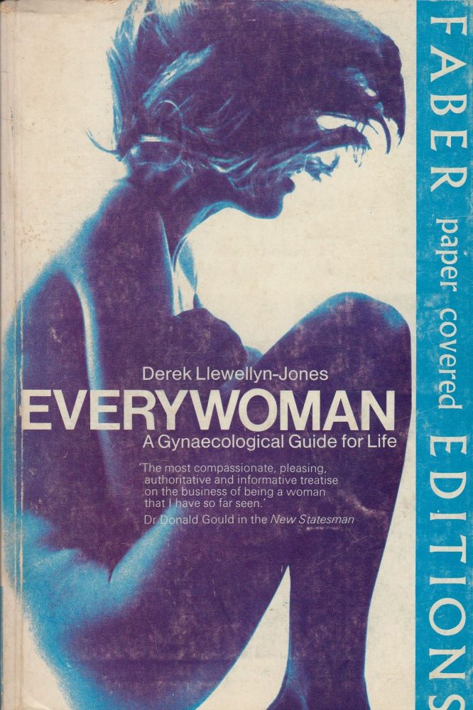 Everywoman. Derek Llewellyn-Jones.