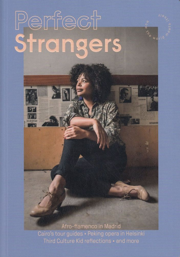 Perfect Strangers (Issue Two). Alice Xiang.