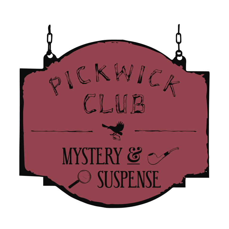 MYSTERY AND SUSPENSE (1 Year Subscription). Pickwick Club.