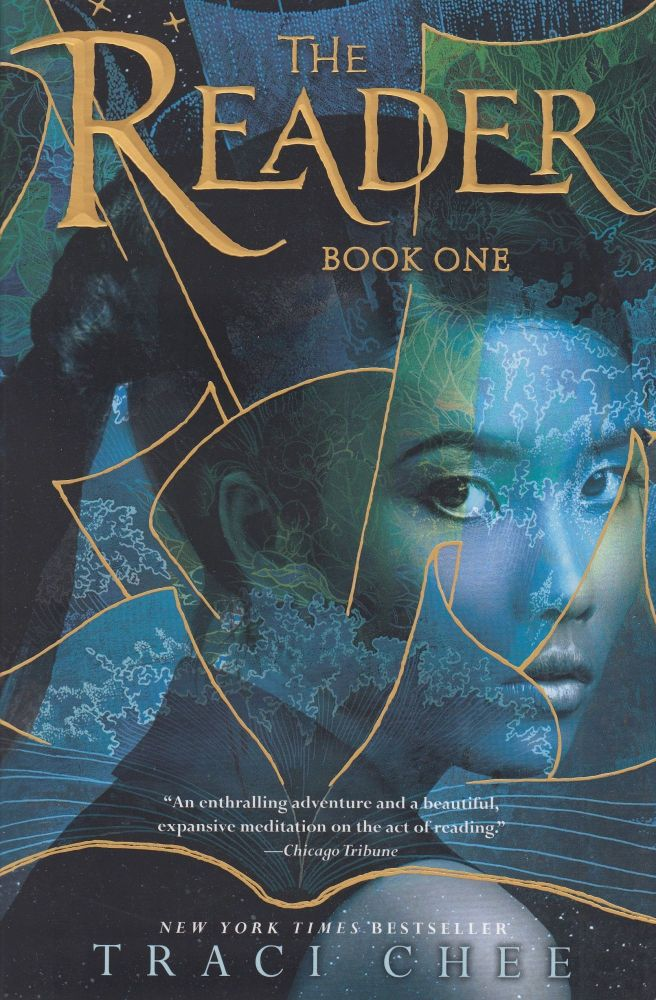 The Reader: Book One. Traci Chee.