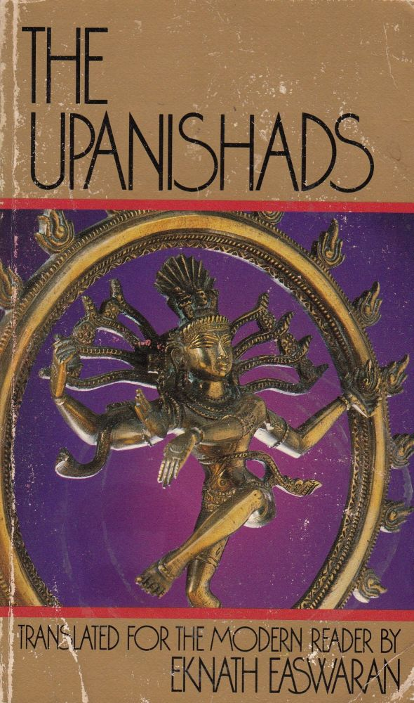 The Upanishads. Eknath Easwaran.