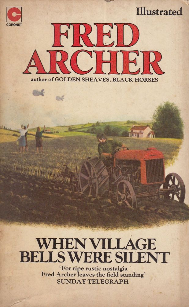 When Village Bells Were Silent. Fred Archer.