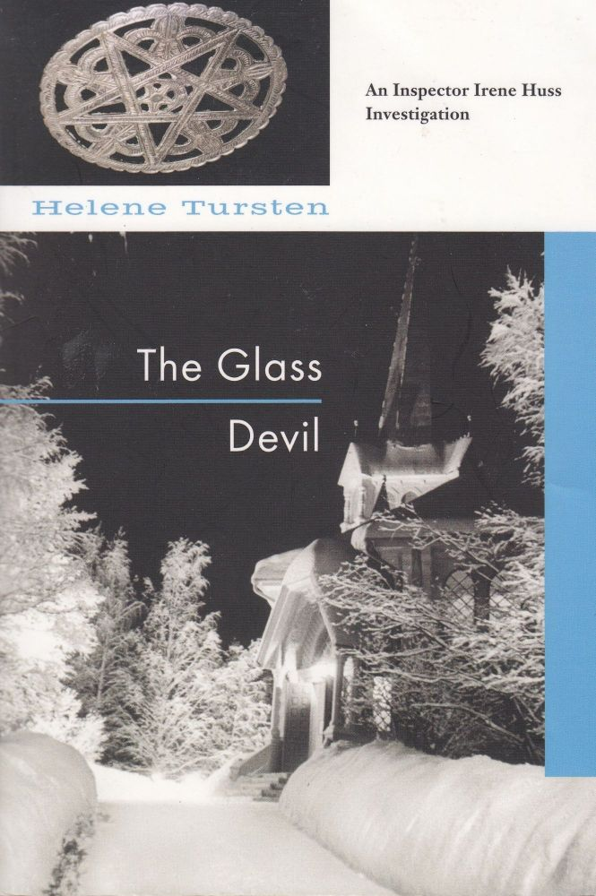 The Glass Devil. Helene Tursten.