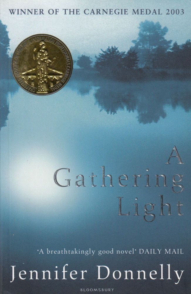 A Gathering Light. Jennifer Donnelly.