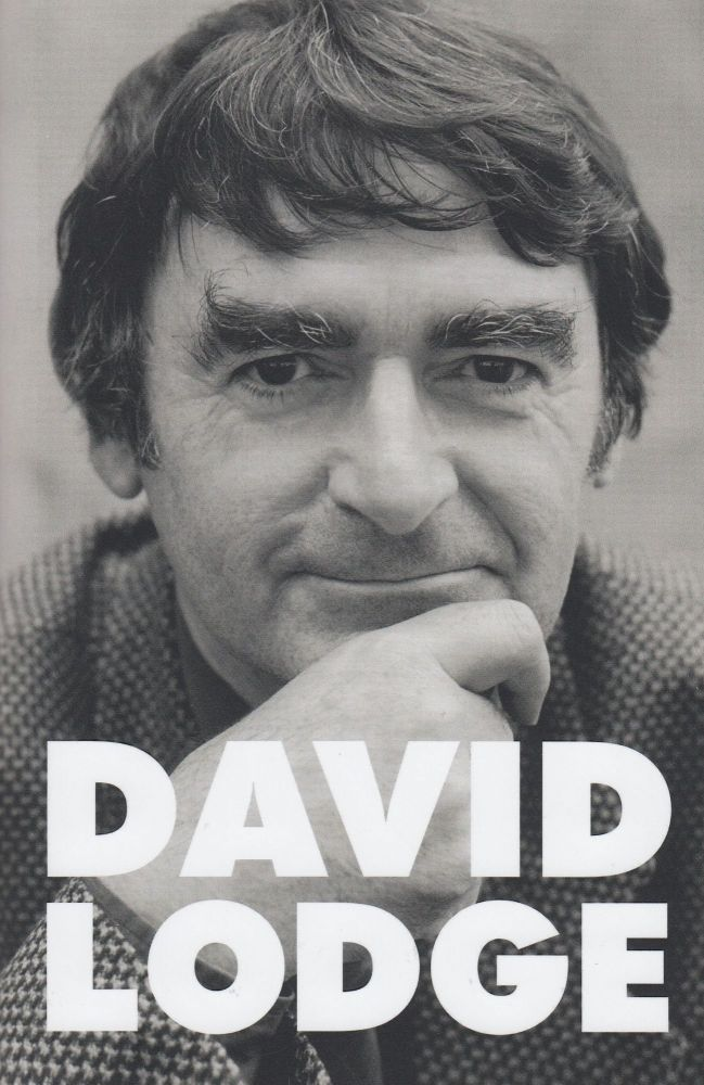 Writer's Luck: A Memoir 1976-1991. David Lodge.