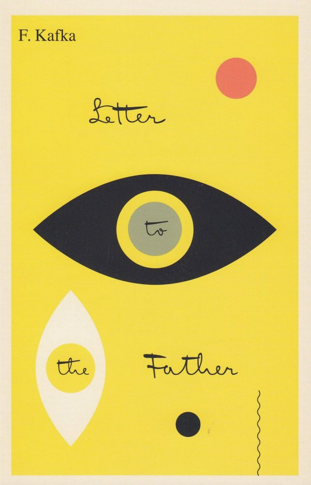 Letter to the Father/Brief an den Vater: Bilingual Edition. Franz Kafka.