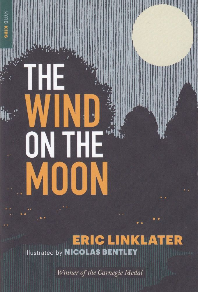 The Wind on the Moon. Eric Linklater.