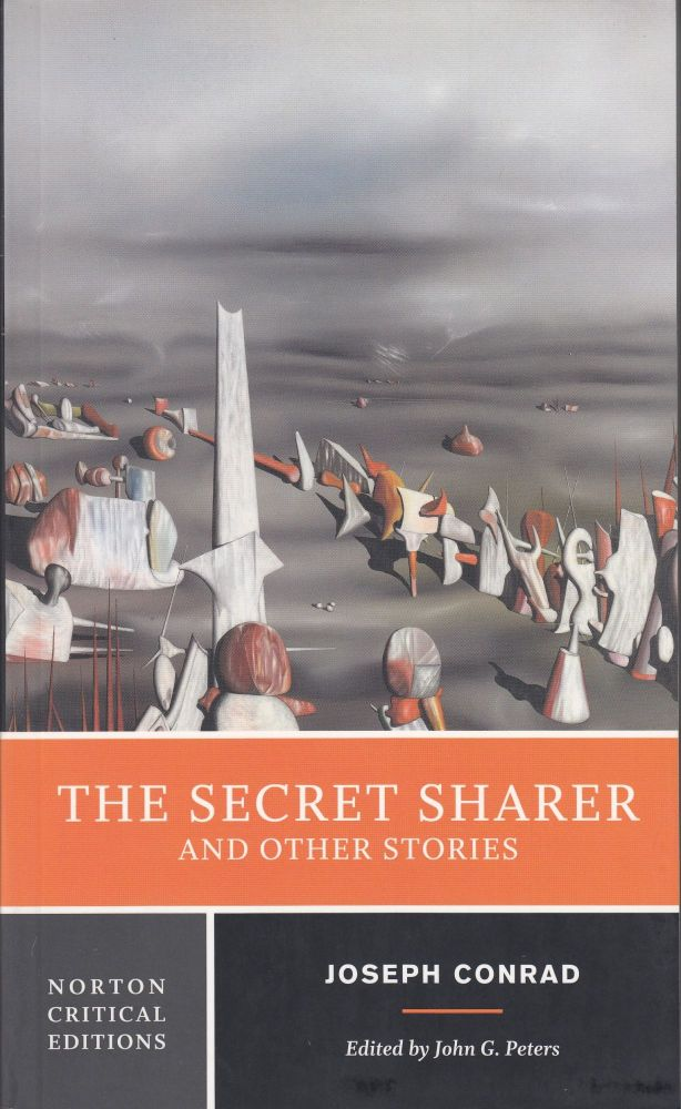 The Secret Sharer and Other Stories. Joseph Conrad.