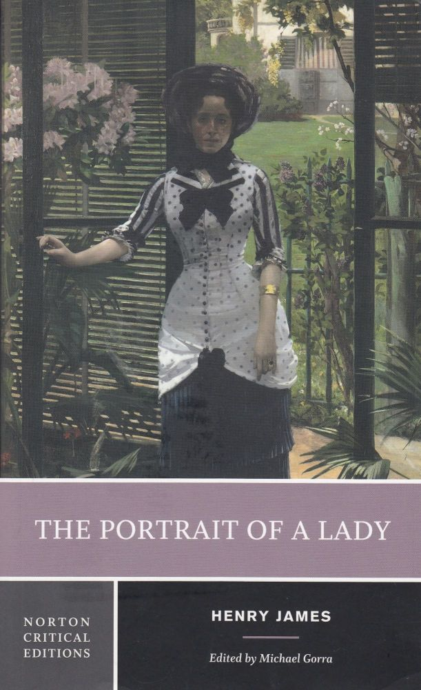 The Portrait of a Lady. Henry James.