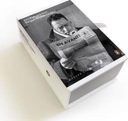 Postcards from Penguin Modern Classics: One Hundred Writers in One Box. Penguin Books.