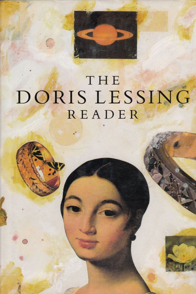 The Doris Lessing Reader. Doris Lessing.