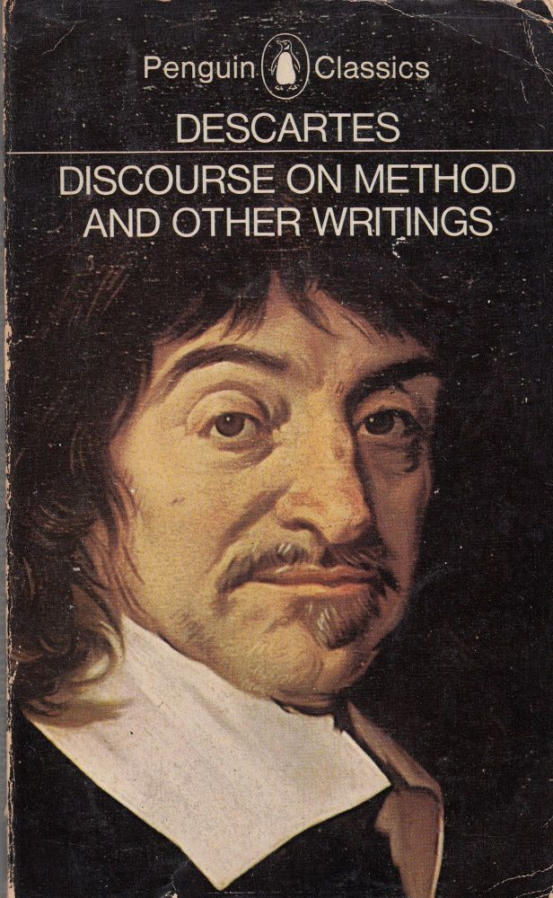 Discourse on Method and Other Writings. Descartes.