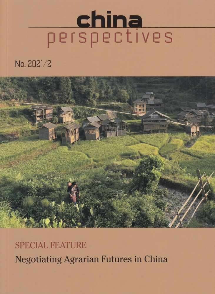 China Perspectives No. 2021/2. French Centre for Research of Contemporary China.