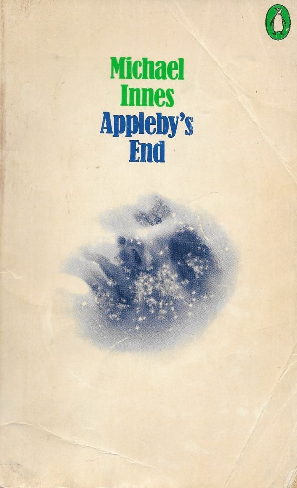 Appleby's End. Michael Innes.