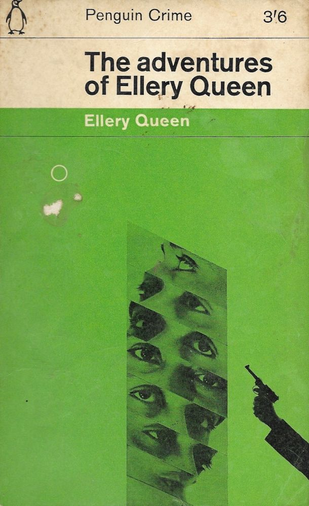 The Adventures of Ellery Queen. Ellery Queen.