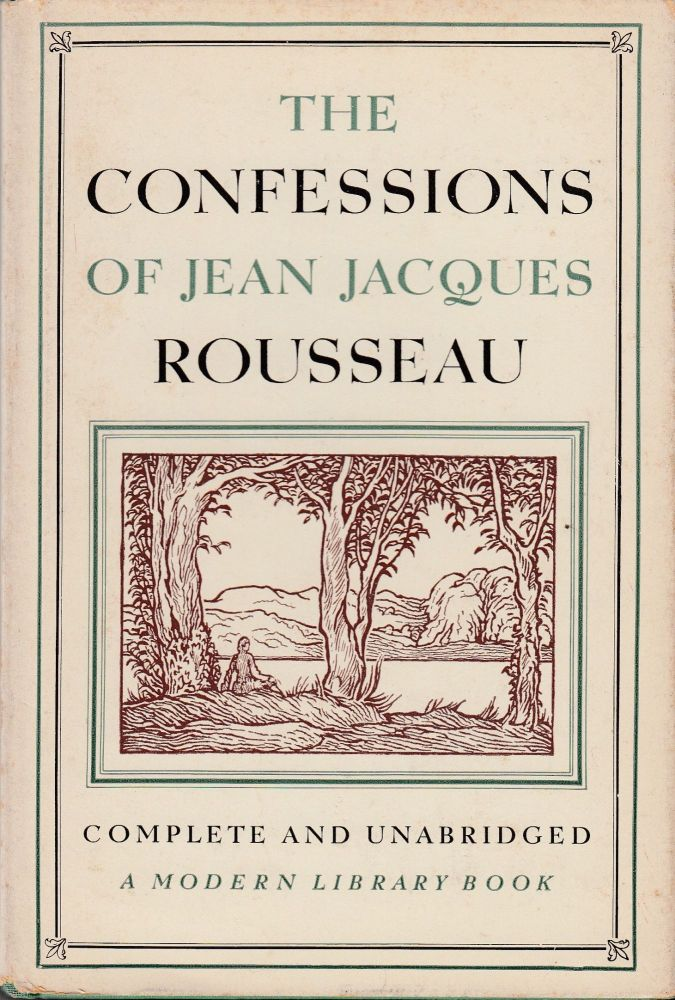 More Books by Jean-Jacques Rousseau