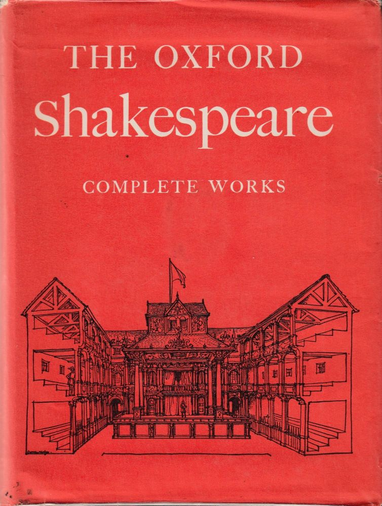 The Complete Works of William Shakespeare. William Shakespeare.