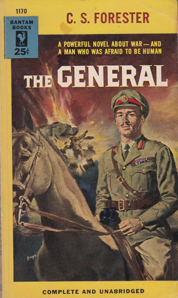 The General. C. S. Forester.