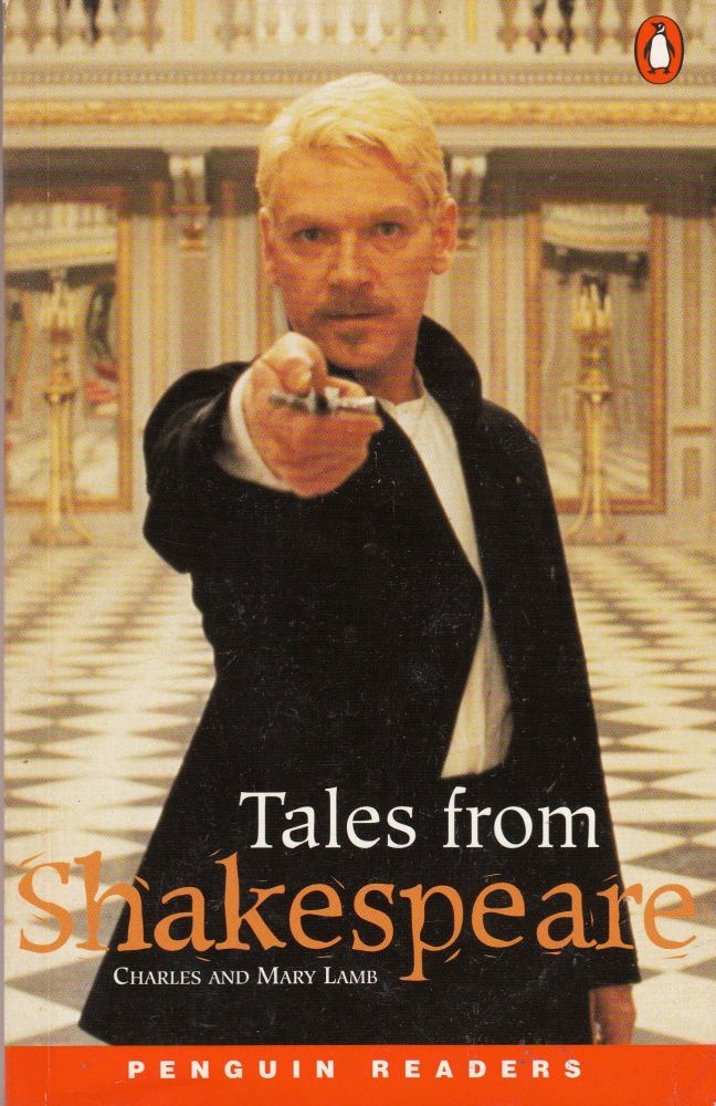 Tales from Shakespeare. Charles, Mary Lamb.