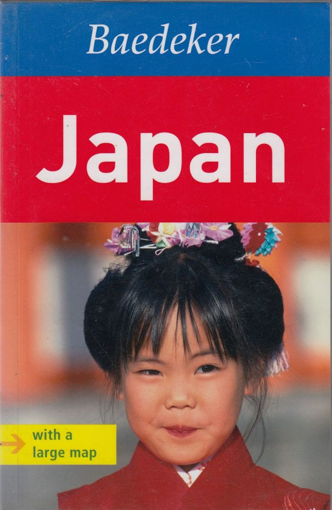 Japan (Baedeker Guide)
