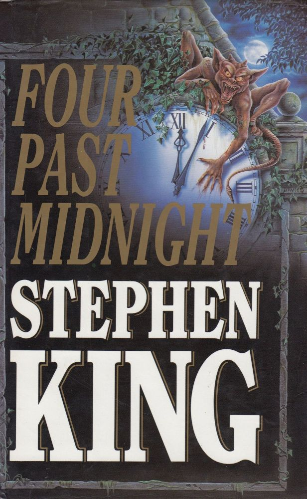 Four Past Midnight. Stephen King.