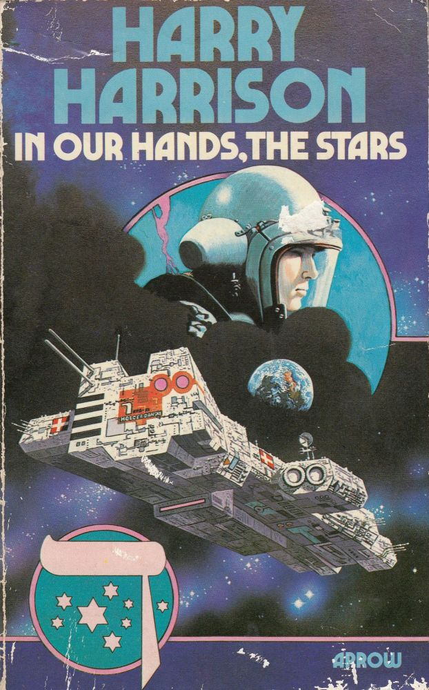 In Our Hands, the Stars. Harry Harrison.