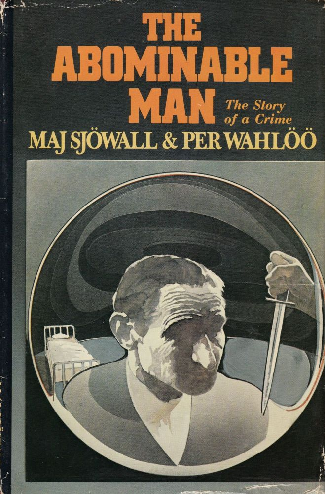 The Abominable Man. Per Wahloo Maj Sjowall.