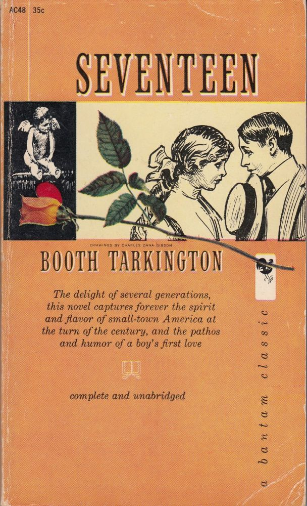 Seventeen. Booth Tarkington.