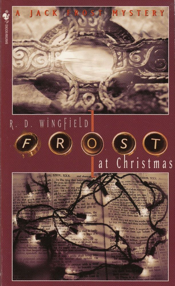 Frost at Christmas. R D. Wingfield.