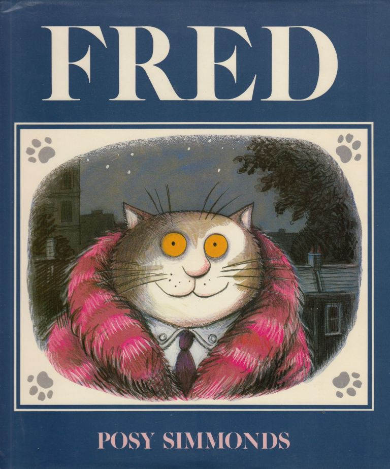 Fred. Posy Simmonds.
