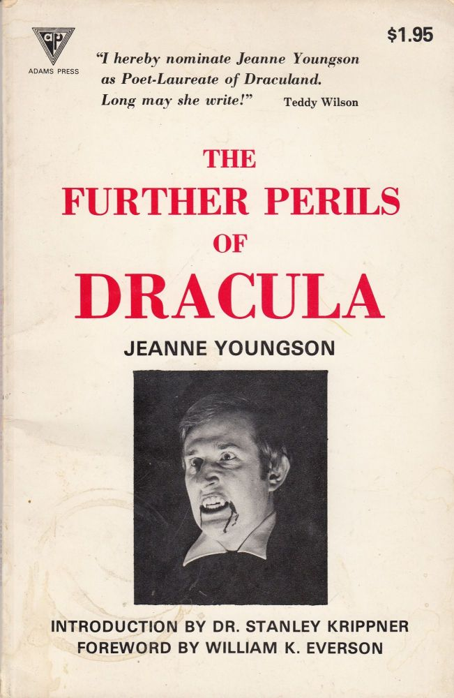 The Further Perils of Dracula. Jeanne Youngson.