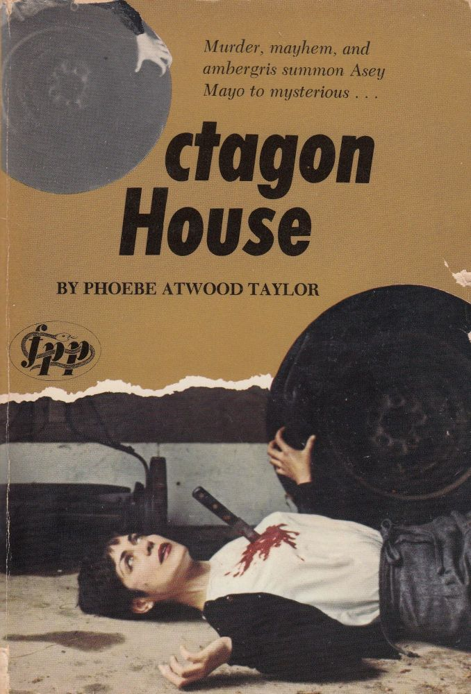 Octagon House. Phoebe Atwood Taylor.