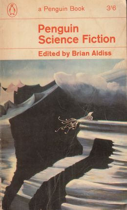 Penguin Science Fiction. Brian Aldiss.