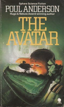 The Avatar. Poul Anderson