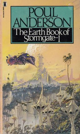 The Earth Book of Stormgate - 1. Poul Anderson