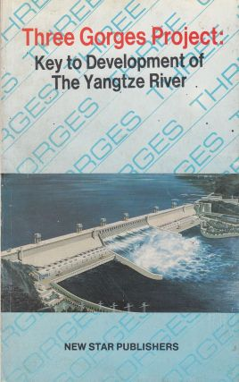 Three Gorges Project: Key to Development of the Yangtze River. Beijing Review, Comp