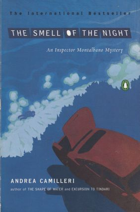 The Smell of the Night (An Inspector Montalbano Mystery). Andrea Camilleri