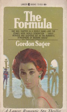 The Formula. Gordon Sager