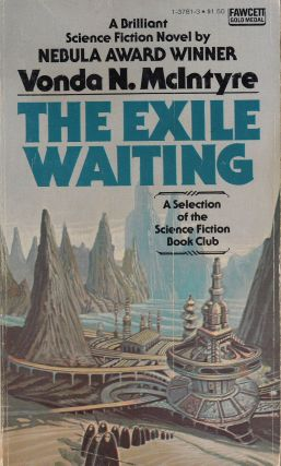 The Exile Waiting. Vonda N. Mcintyre