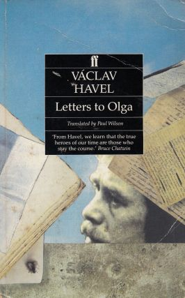 Letters to Olga. Vaclav Havel