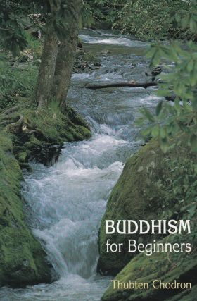 Buddhism for Beginners. Thubten Chodron