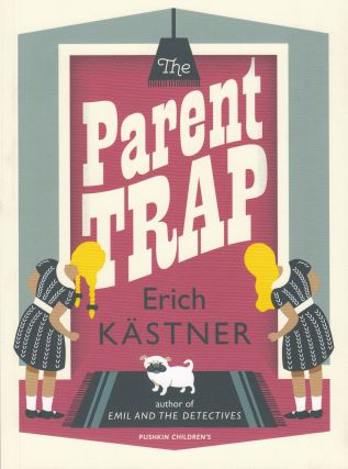 The Parent Trap. Erich Kastner