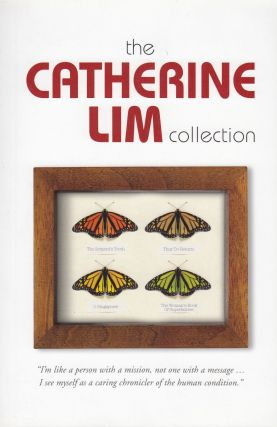 The Catherine Lim Collection. Catherine Lim
