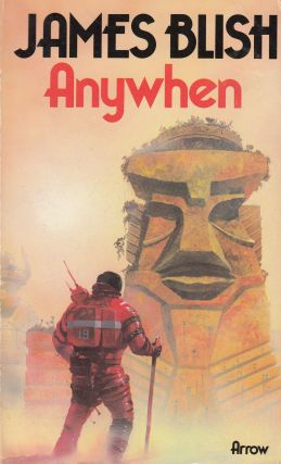 Anywhen. James Blish