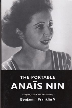 The Portable Anais Nin. Anais Nin