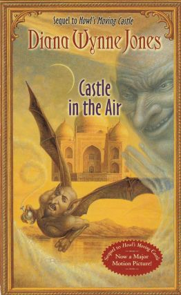 Castle in the Air. Diana Wynne Jones