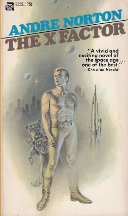 The X Factor. Andre Norton