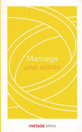 Marriage. Jane Austen
