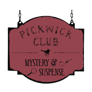 MYSTERY AND SUSPENSE (1 Year Subscription). Pickwick Club